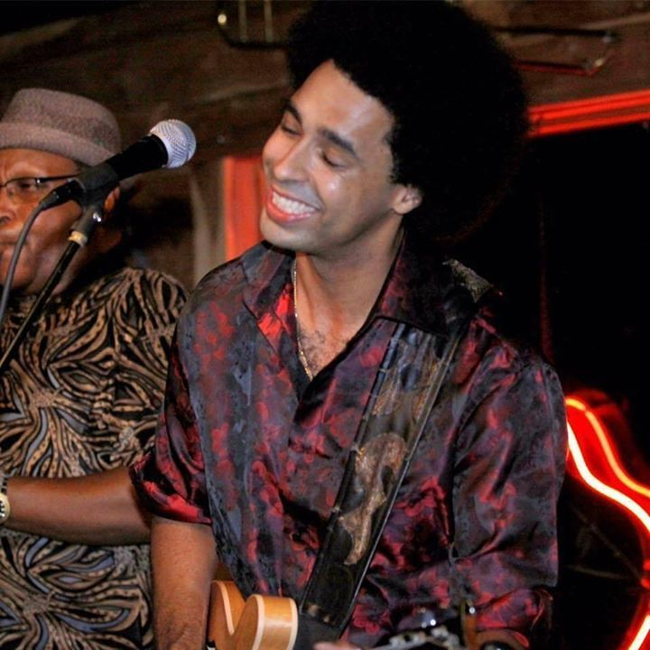 Selwyn Birchwood Band @ The Alley - Sanford, FL