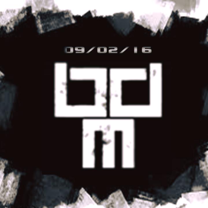 Broken Day Machine Tour Dates