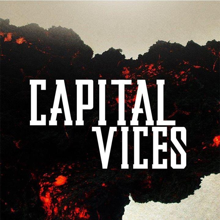 Capital Vices Tour Dates