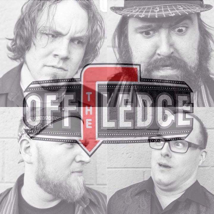Off The Ledge Tour Dates