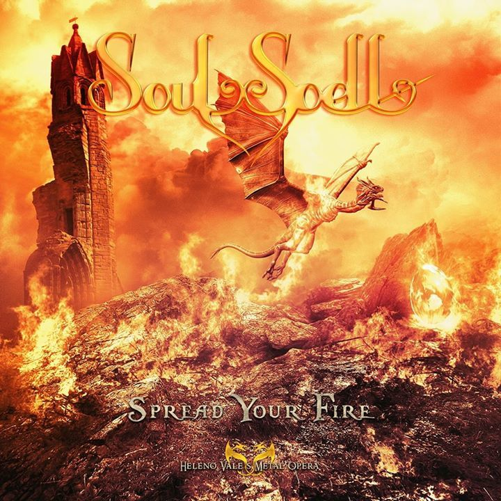Soulspell Tour Dates
