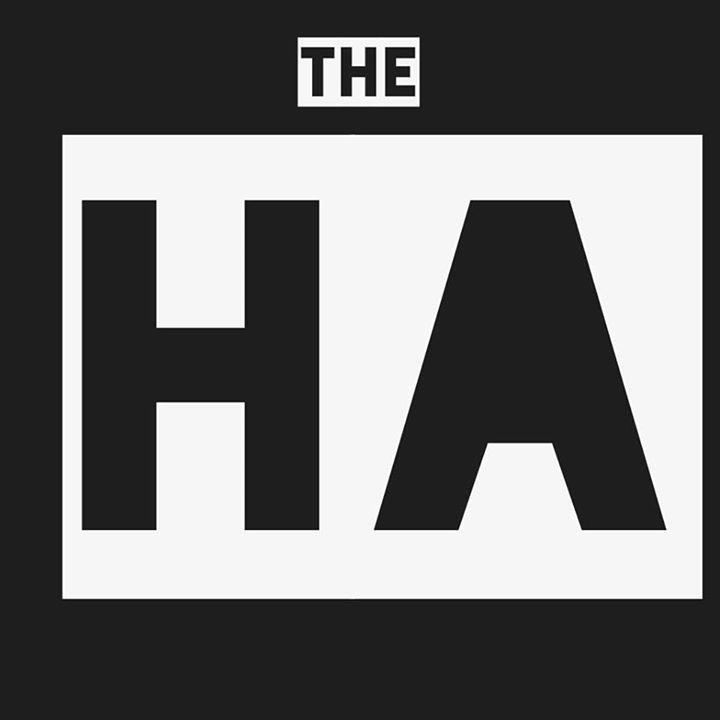 The HA Tour Dates