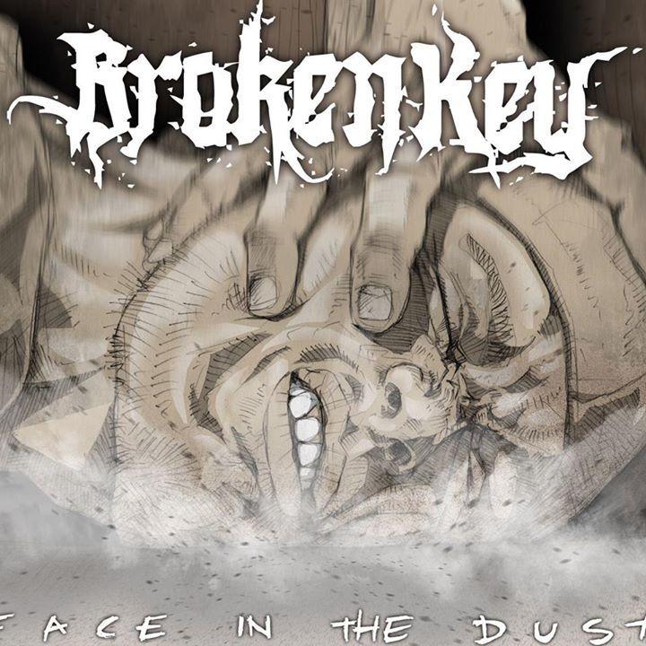 Broken Key Official Tour Dates