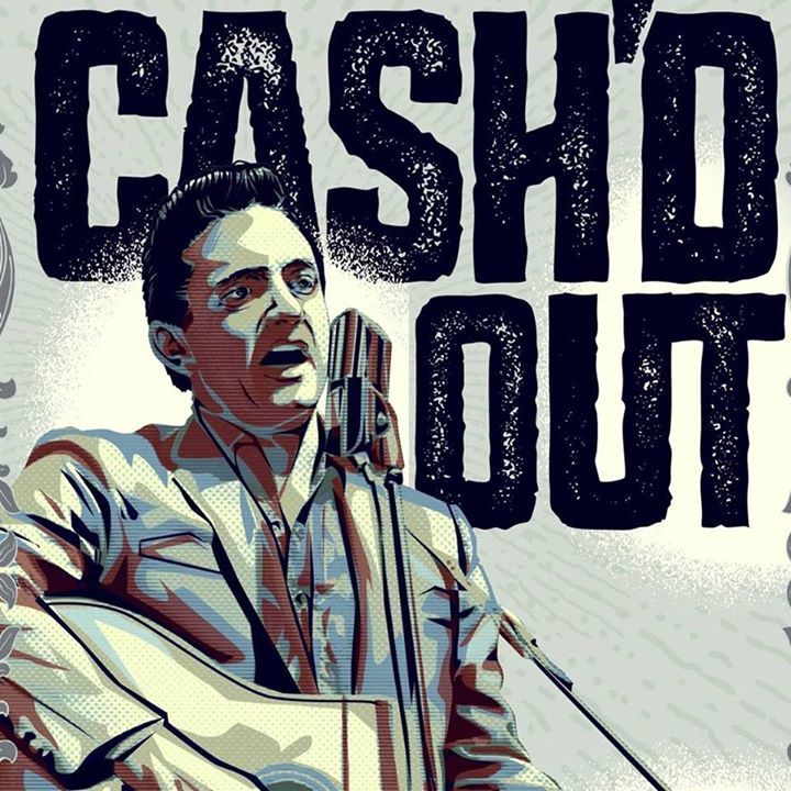 Cash'd Out @ Coach House - San Juan Capistrano, CA