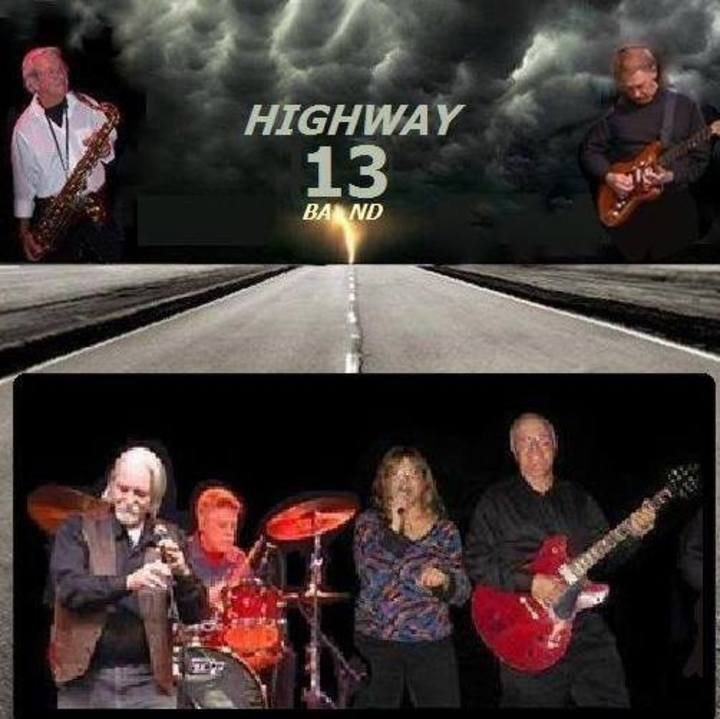 The Highway 13 Band Tour Dates