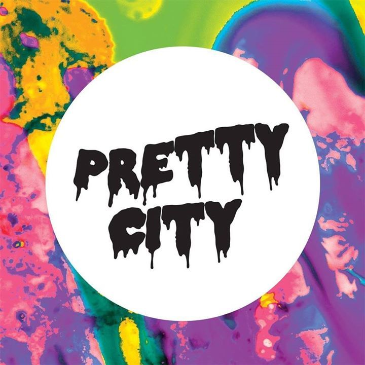 Pretty City Tour Dates