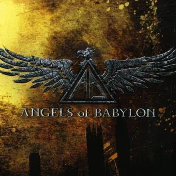 Angels of Babylon Tour Dates