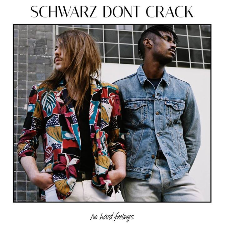 Schwarz Dont Crack Tour Dates
