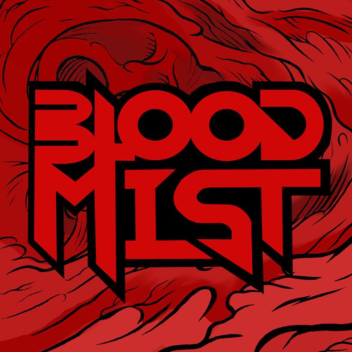 Blood mist Tour Dates
