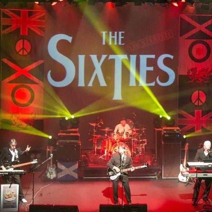 The Counterfeit Sixties Tour Dates
