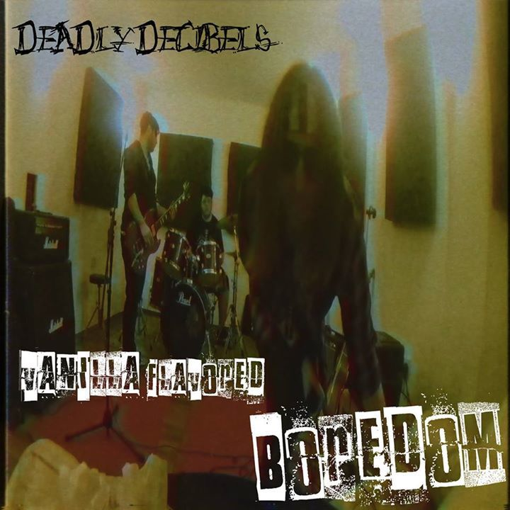 Deadly Decibels Tour Dates