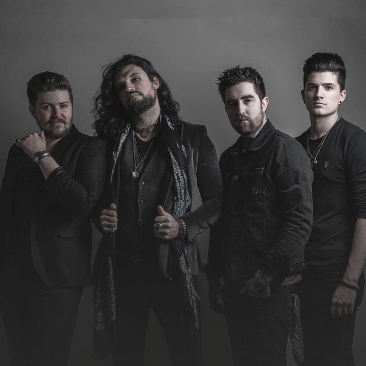 Saints Of Arcadia Tour Dates