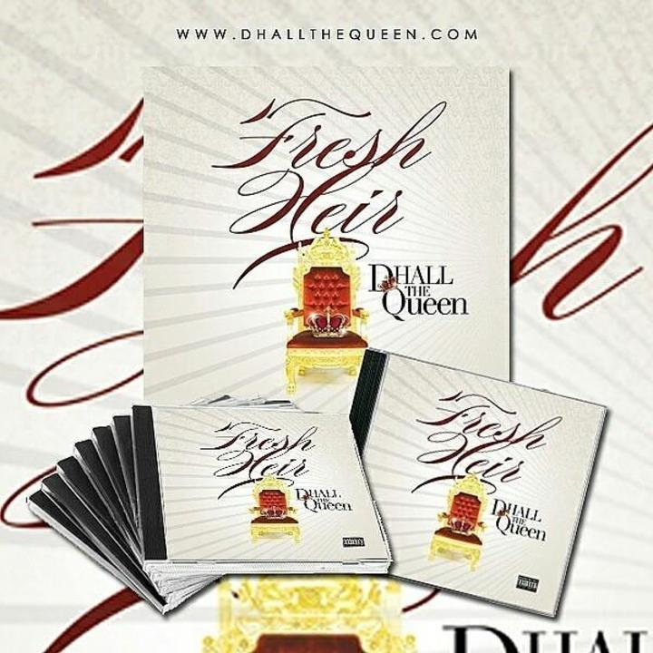 D Hall the Queen Tour Dates