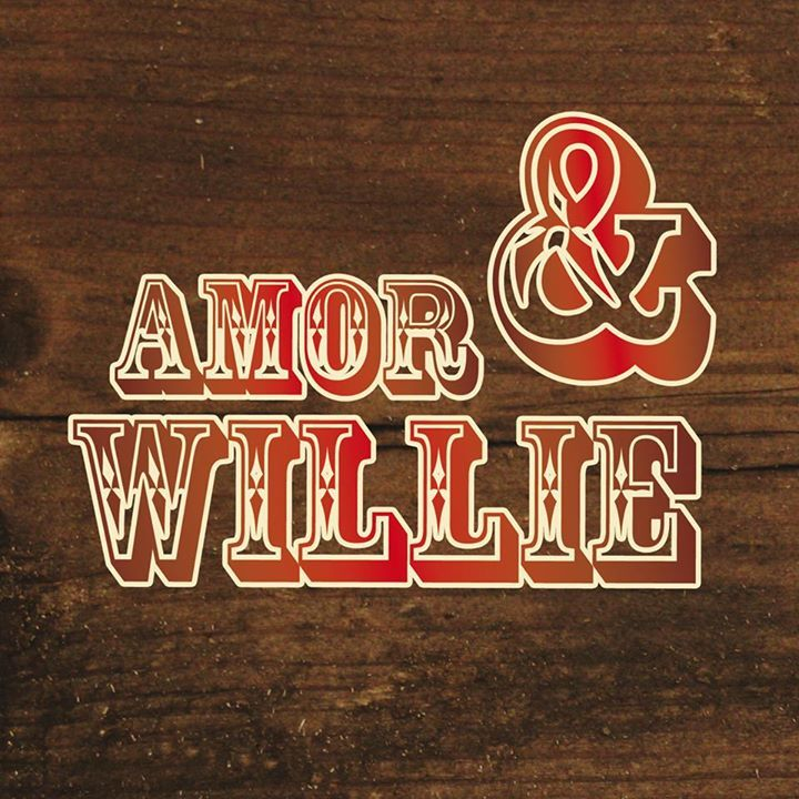 Amor & Willie Tour Dates
