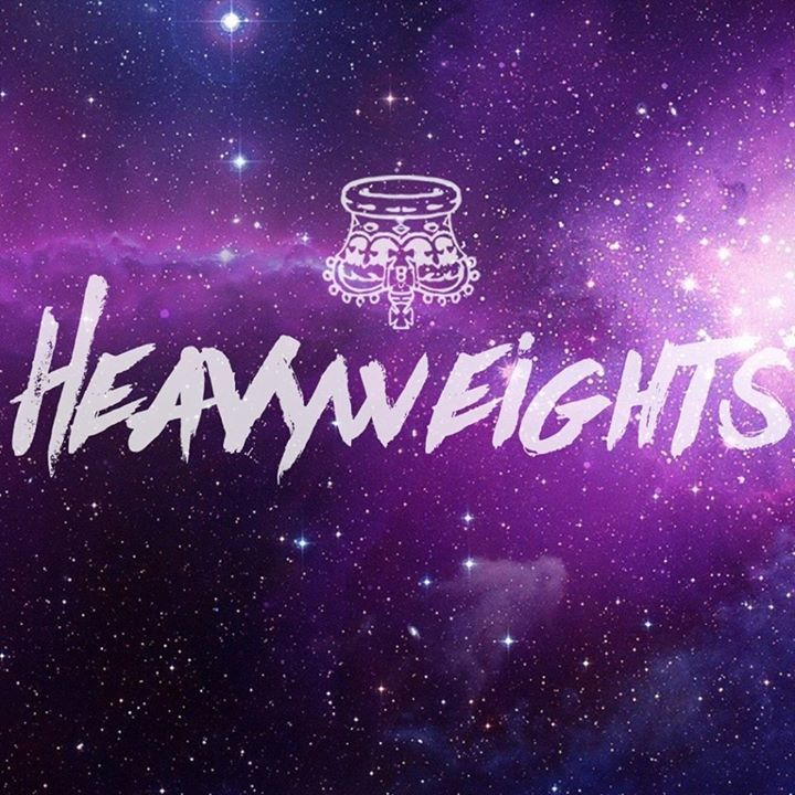 Heavyweights Tour Dates