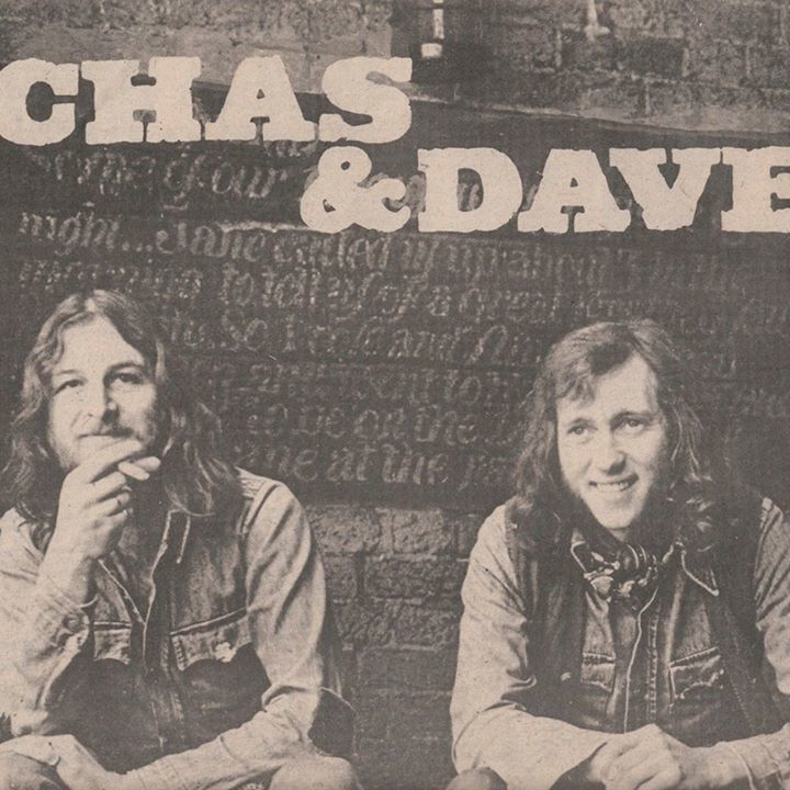 Chas & Dave (official) @ Regent Theatre - Ipswich, United Kingdom