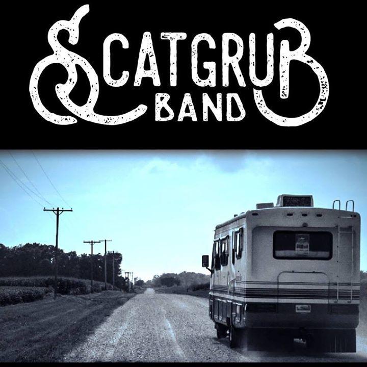Scat Grub @ White Oaks - Canton, IL