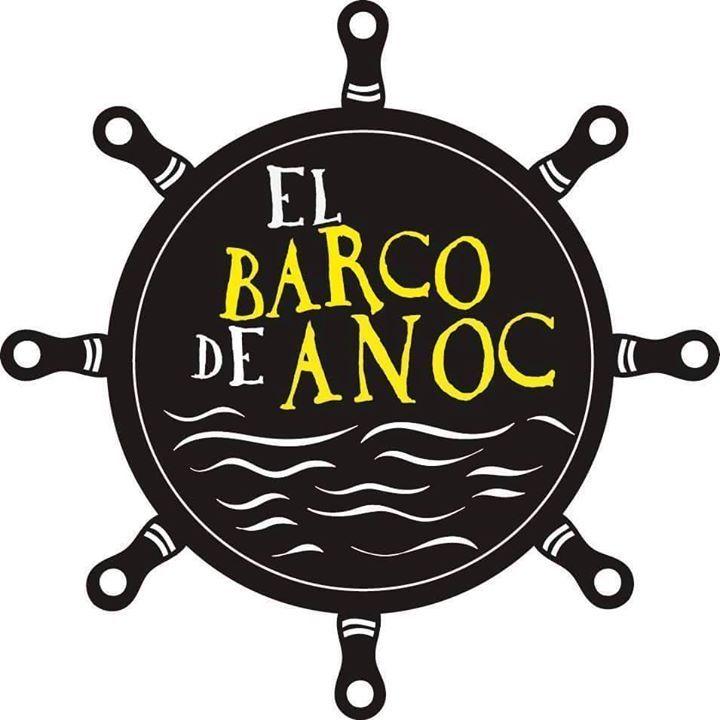 El Barco de ANOC Tour Dates
