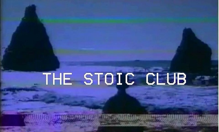 The Stoic Club Tour Dates