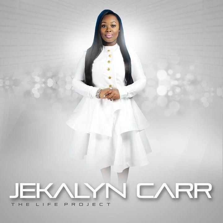 Jekalyn Carr Tour Dates