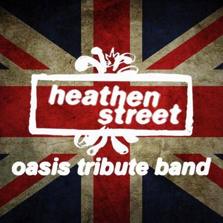 Heathen Street Tour Dates