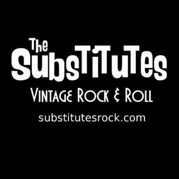 The Substitutes Tour Dates