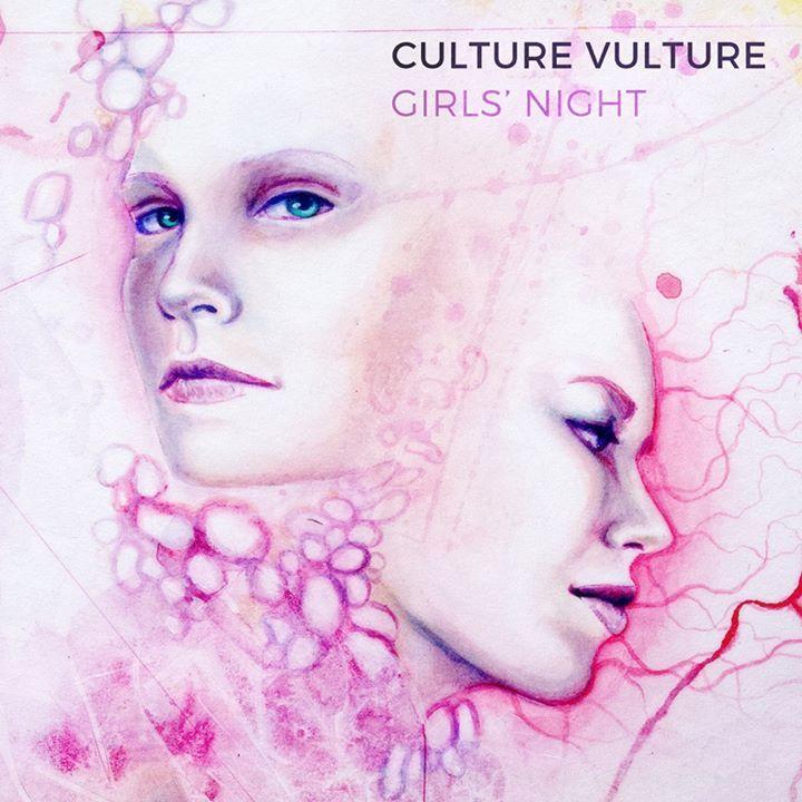 Culture Vulture Tour Dates