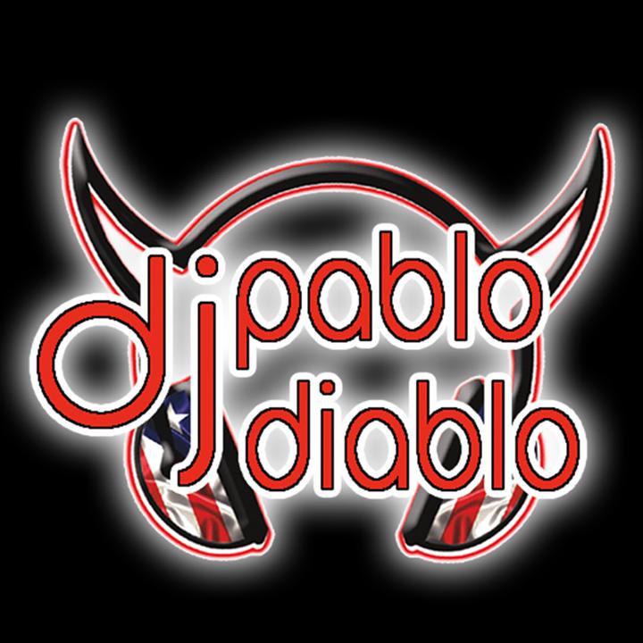 DJ Pablo Diablo Tour Dates