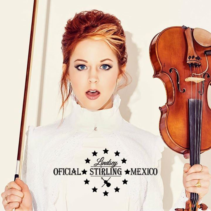 Club de Fans Lindsey Stirling Mexico Tour Dates