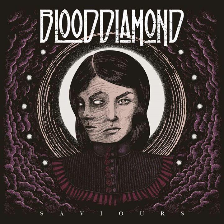 Blood Diamond Tour Dates