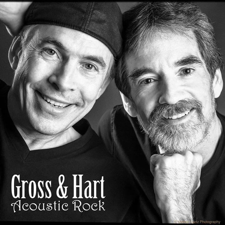 Gross & Hart @ Emack & Bolio's - Albany, NY