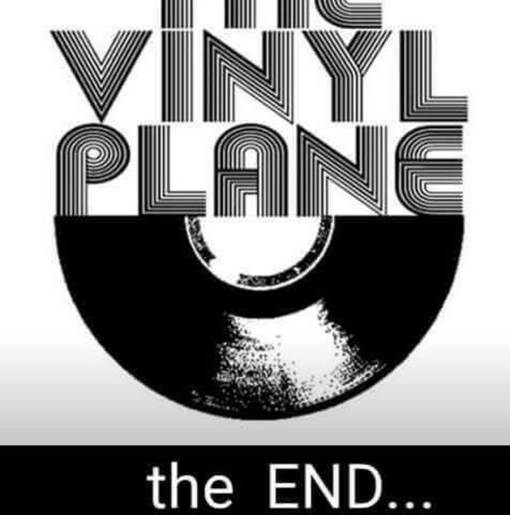 The Vinyl Plane Tour Dates