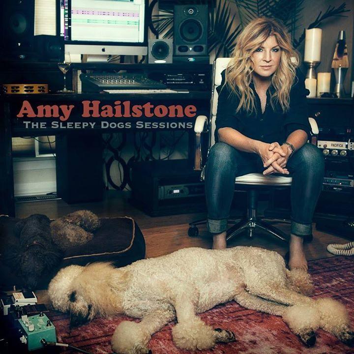 Amy Hailstone Music Tour Dates