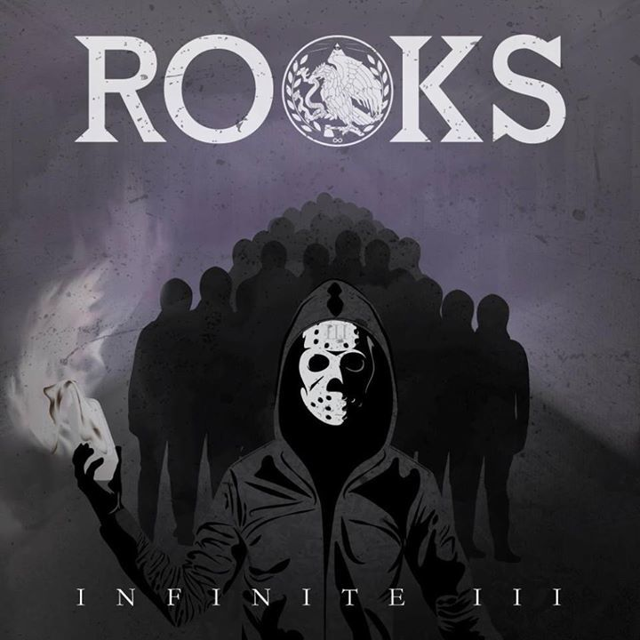 ROOKS Tour Dates