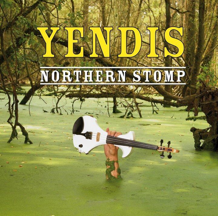 Yendis Tour Dates