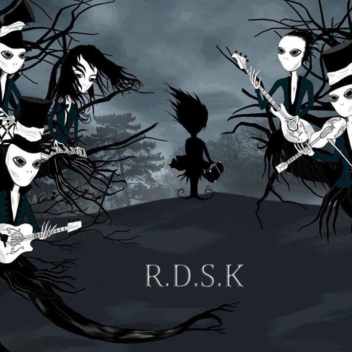 R.D.S.K Tour Dates