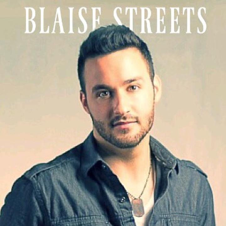 Blaise Streets Tour Dates