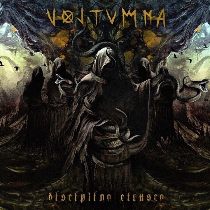Voltumna Tour Dates