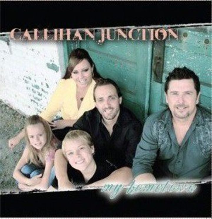 Callihan Junction Tour Dates