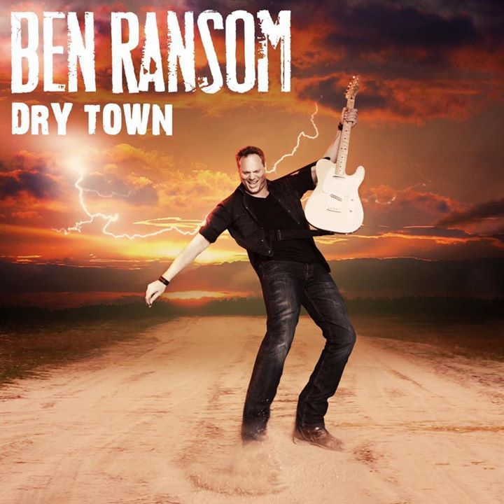 Ben Ransom Music Tour Dates