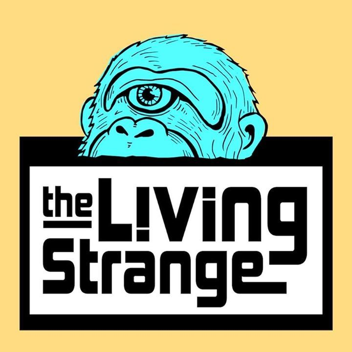 The Living Strange @ Roots Cellar At Bard College - Annandale-On-Hudson, NY