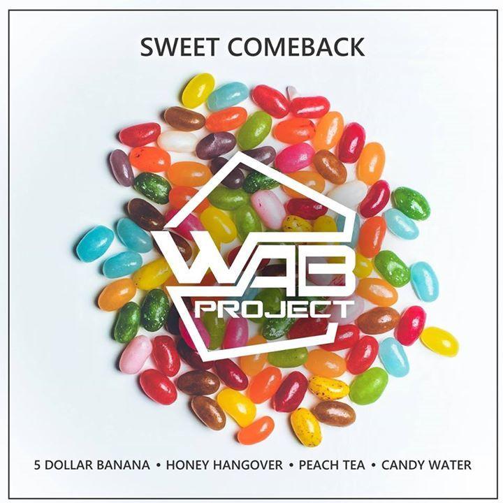 wabproject Tour Dates