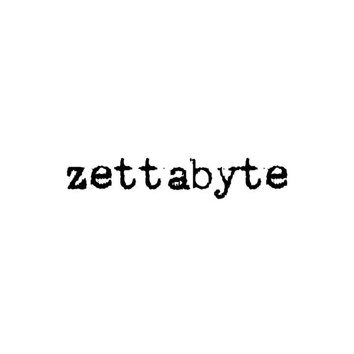 Zettabyte Records Tour Dates