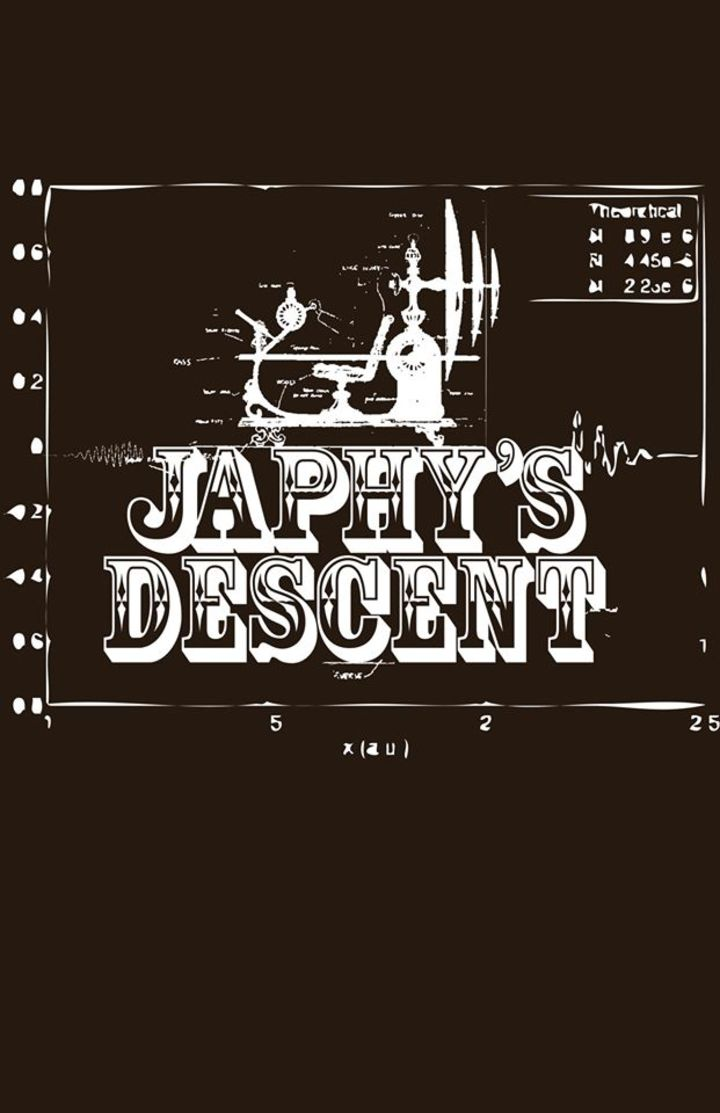Japhy's Descent Tour Dates