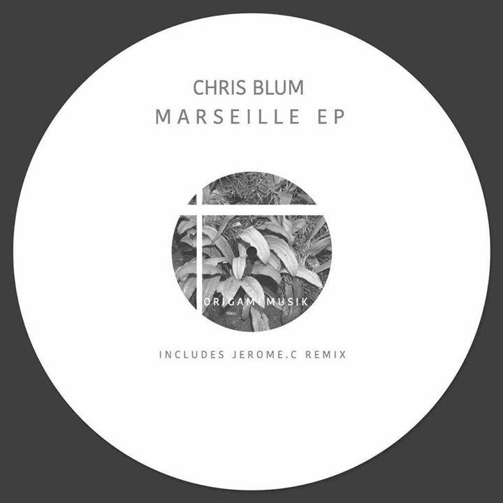 Chris Blum - Artist Page Tour Dates