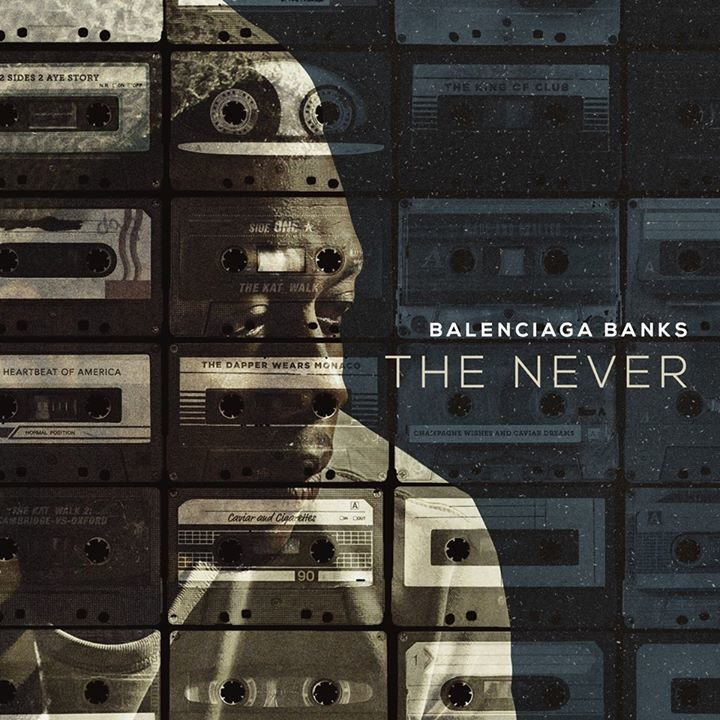 Balenciaga Banks Tour Dates