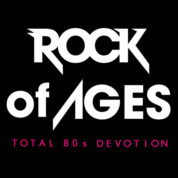 Rock of Ages - TJ Tour Dates