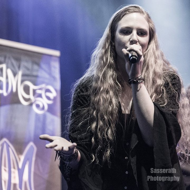 Sarah Teets Tour Dates