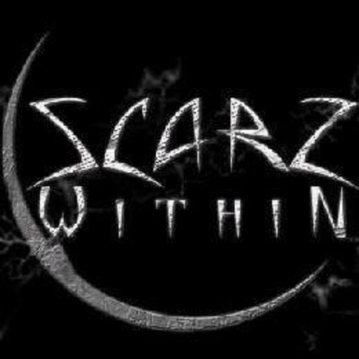 SCARZ WITHIN Tour Dates