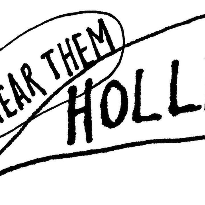 Hear Them Holler Tour Dates